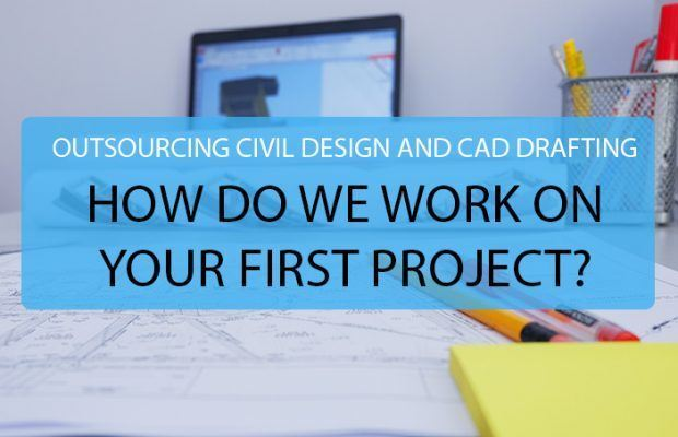 HOW DO WE WORK ON YOUR FIRST PROJECT