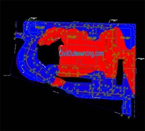 earthwork analysis