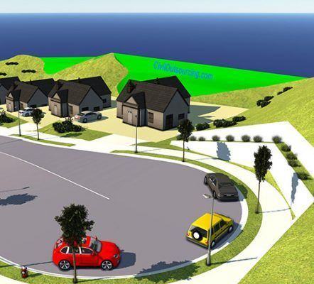 infraworks civil 3d modeling service