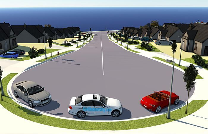 infraworks land development