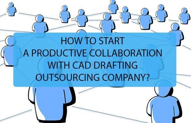 cad drafting outsourcing company
